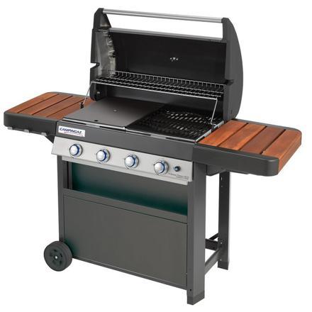 barbecue gaz campingaz