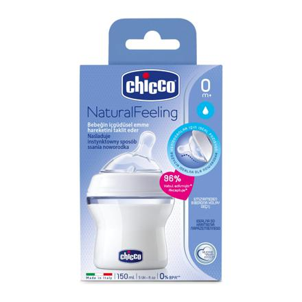 biberon chicco natural feeling