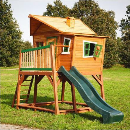 cabane d enfant