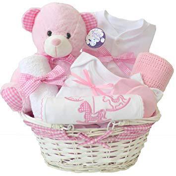 cadeau nouveau né fille