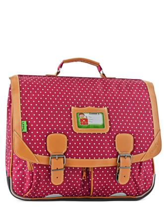 cartable fille tann's