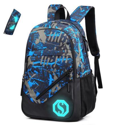 cartable sac à dos collège