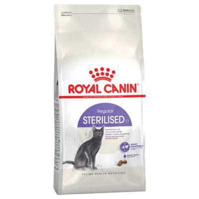 croquette chat stérilisé royal canin
