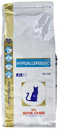 croquette hypoallergenique chat