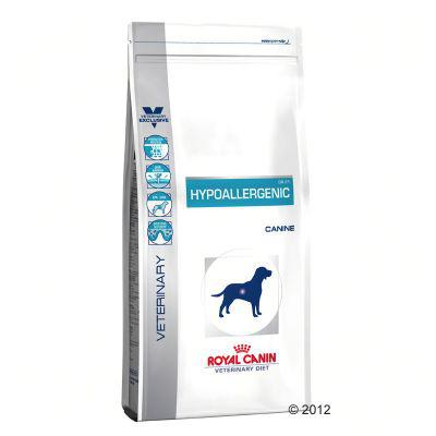 croquette hypoallergenique chien royal canin