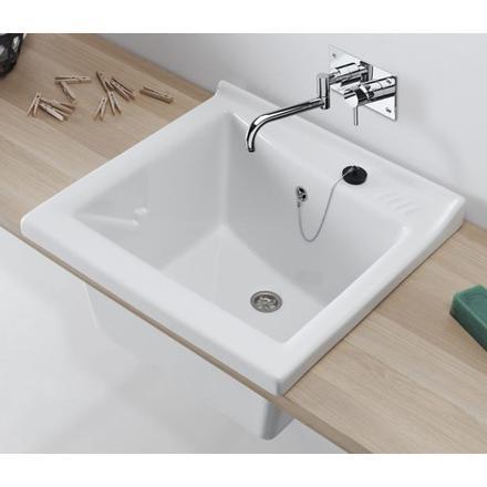 cuve à laver