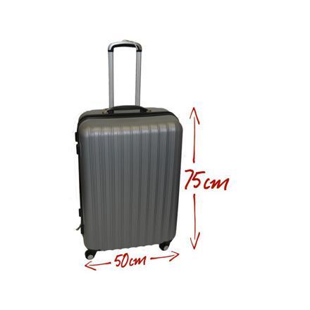 destockage valise rigide