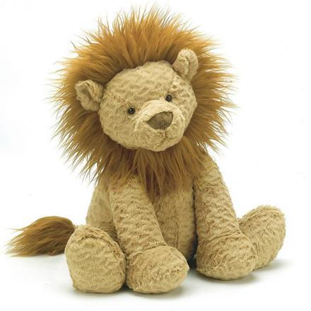 doudou lion