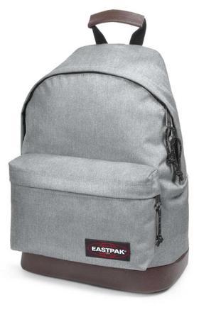 eastpak gris clair