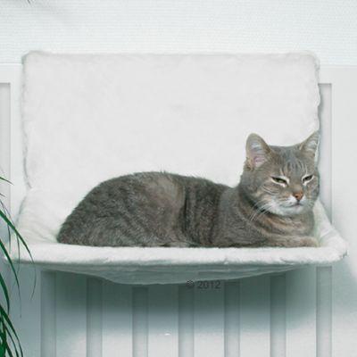 hamac pour chat radiateur