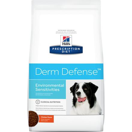 hills derm defense