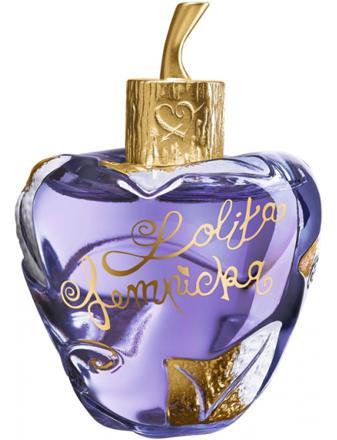 le premier parfum lempicka