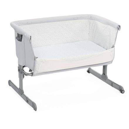 lit bébé chicco