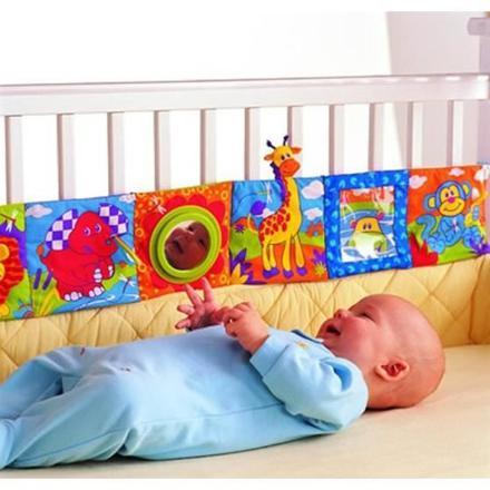 livre d éveil bébé