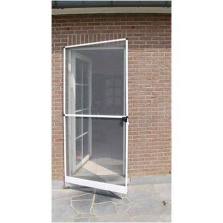 moustiquaire de porte