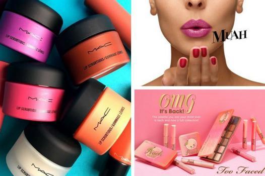 nouveauté maquillage