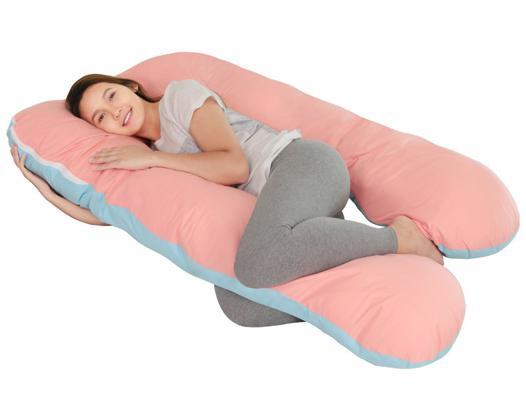 oreiller femme enceinte