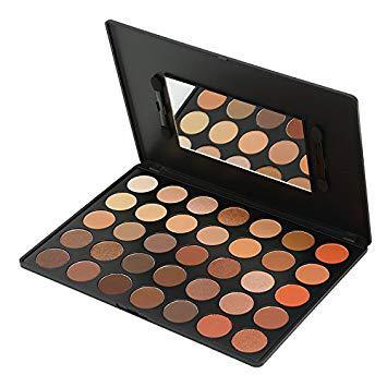 palette make up