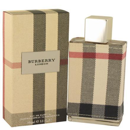 parfum burberry london femme