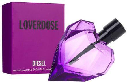 parfum diesel loverdose