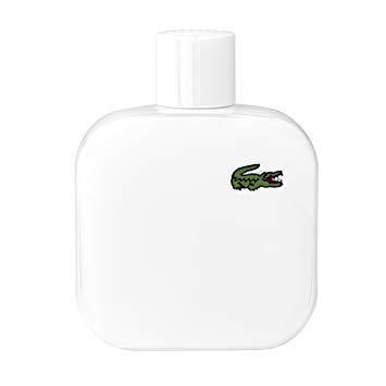 parfum lacoste blanc