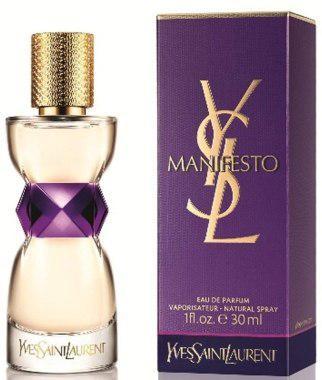 parfum manifesto