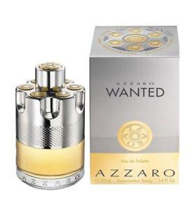 parfum wanted