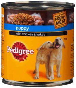 pedigree pal