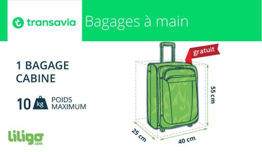 poids valise avion pour 2 personnes