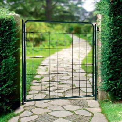 portail jardin