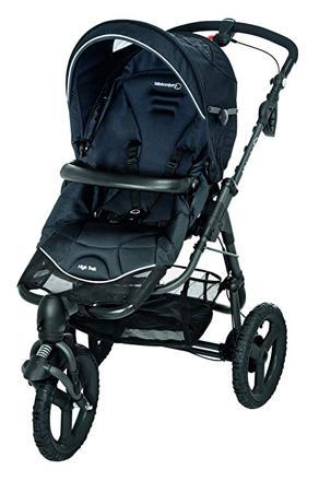poussette high trek bébé confort