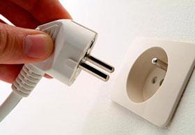 prises électriques