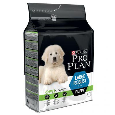 proplan puppy robust