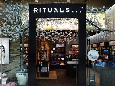 rituals paris
