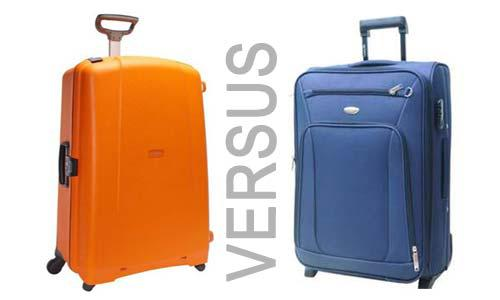 roncato vs samsonite