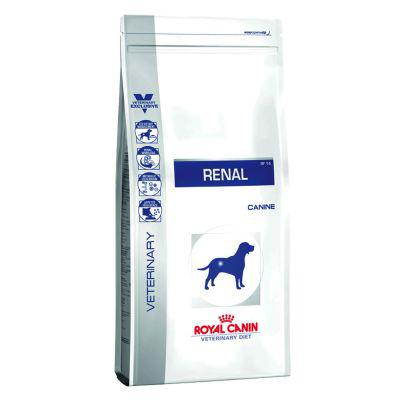 royal canin veterinary diet renal