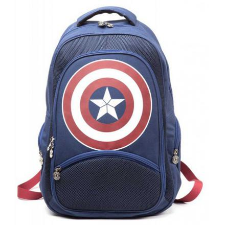 sac a dos captain america