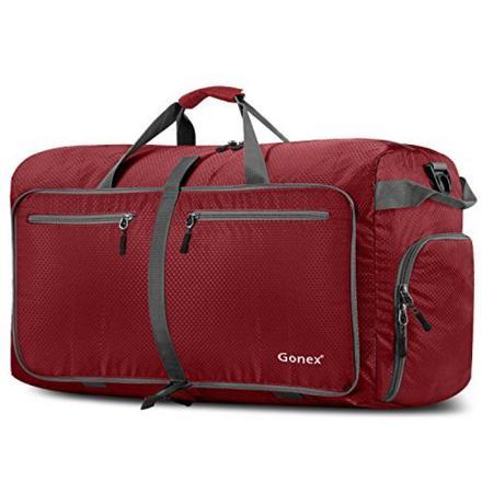 sac de sport 100 litres