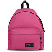 sac eastpak rose fluo
