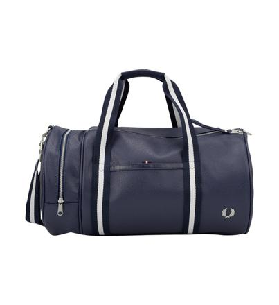 sac fred perry polochon