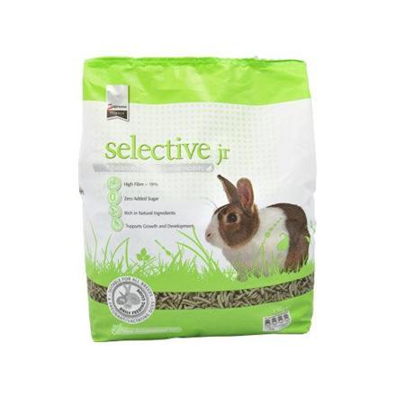 selective lapin