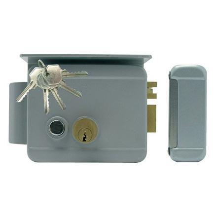 serrure electrique portillon