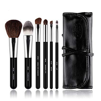 set de pinceaux maquillage