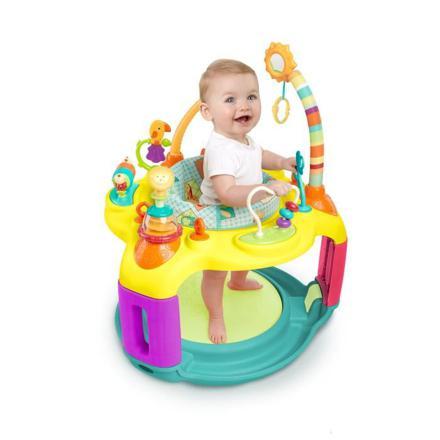 siège activité bébé