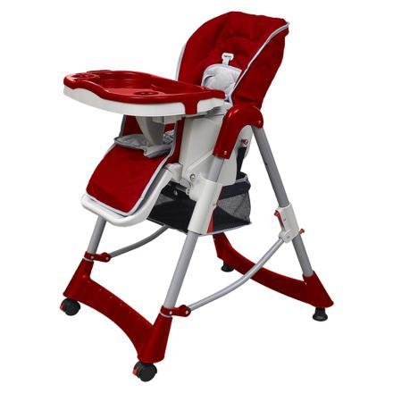 siège repas bébé
