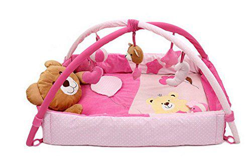tapis d éveil bébé fille