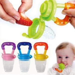 tétine à fruit bébé