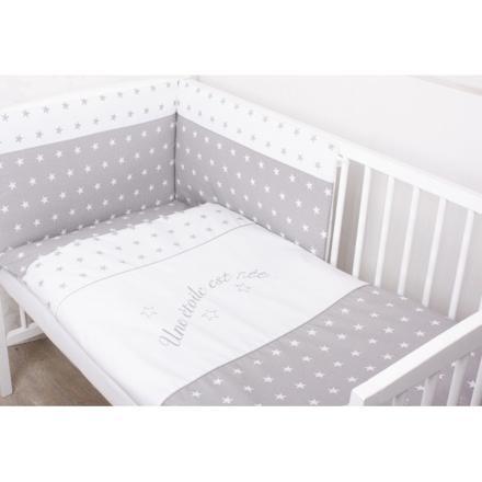 tour de lit pour bébé