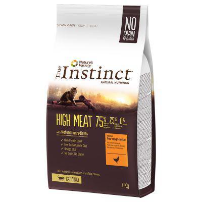 true instinct high meat chat