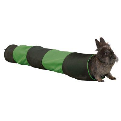 tunnel pour lapin